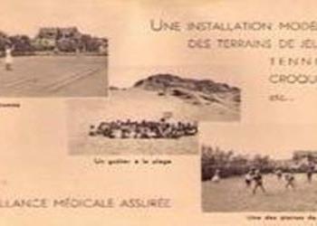 Chat Botté - Il y a 72 ans