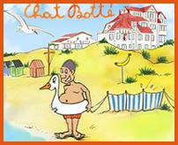 Chat Botté - Centre de vacances