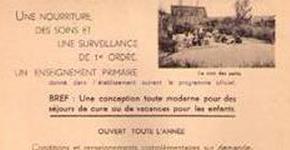 Chat Botté - il y a 64 ans...